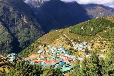 Everest Base Camp Trek Travelogue - Day 5 & 6