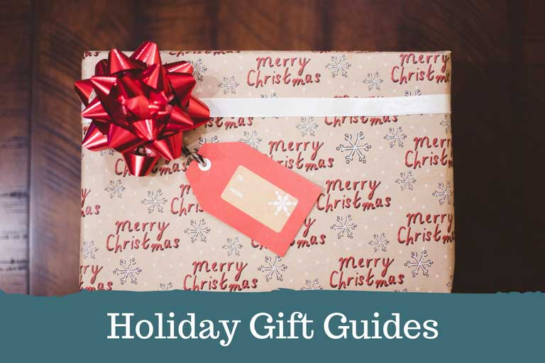 Adventure and Travel Holiday Gift Guide