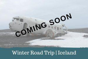Iceland Adventure - Coming Soon