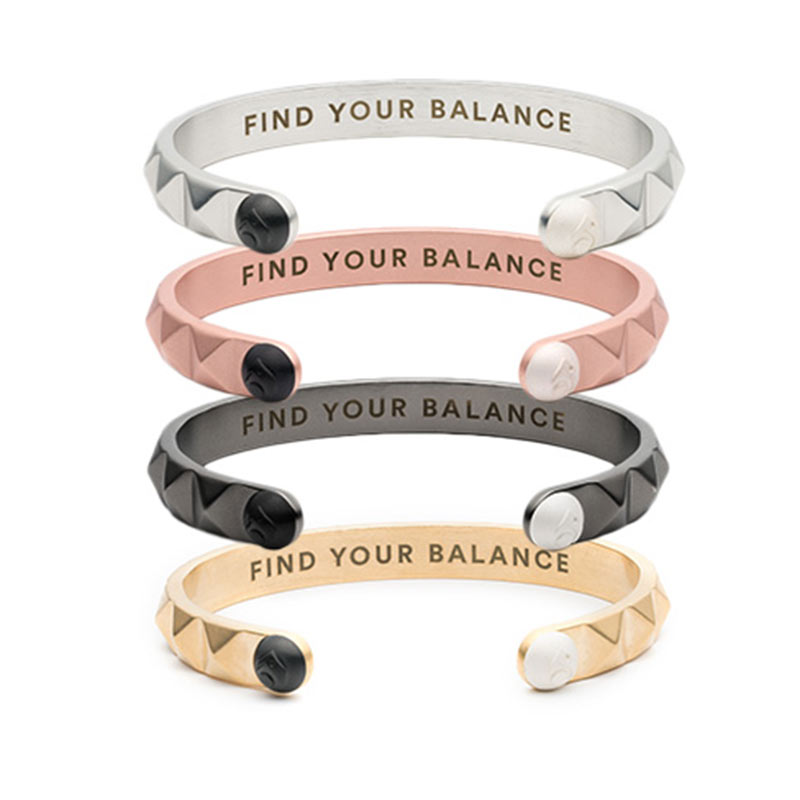 Unique Gift Idea - Lokai Cuff Bracelets