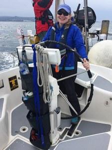 Adventure Cravers - Sailing a 60 ft. yacht