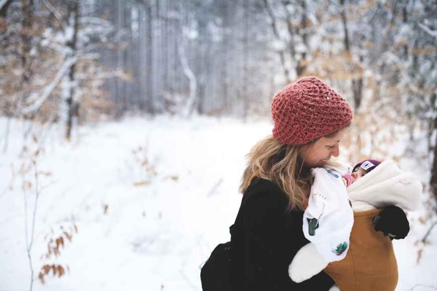 , Best Places to Travel With Kids This Winter