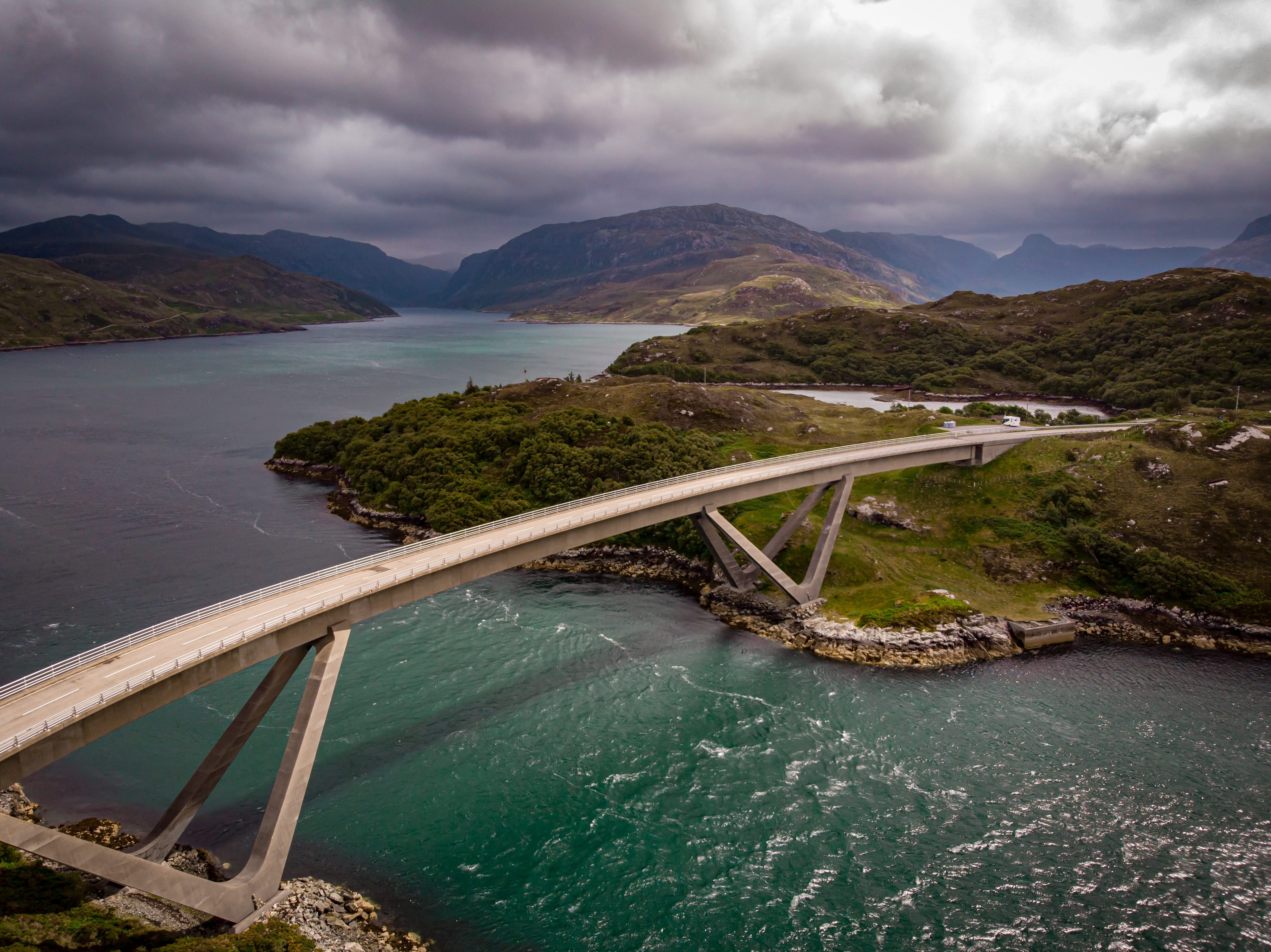 North coast 500, 3 Things You Should Know Before Driving The North Coast 500 In Scotland