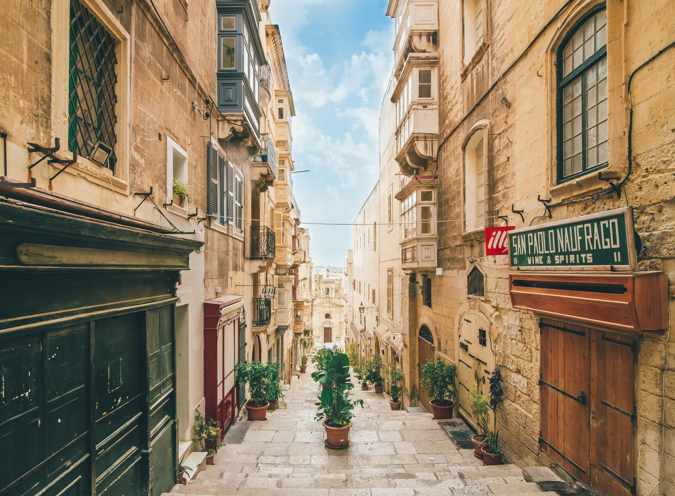 valletta, Why you Should Visit Valletta Malta's Capital