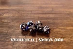 Sorcerer's Shroud