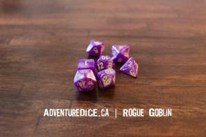 Rogue Goblin Dice