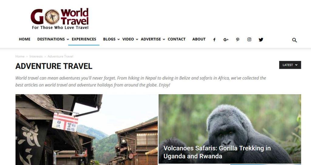 goworld travel