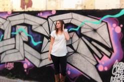 Graffiti in Girona