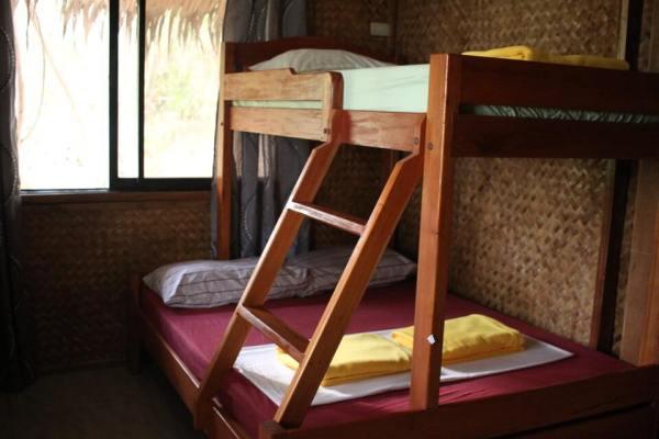 ベッドルーム2写真