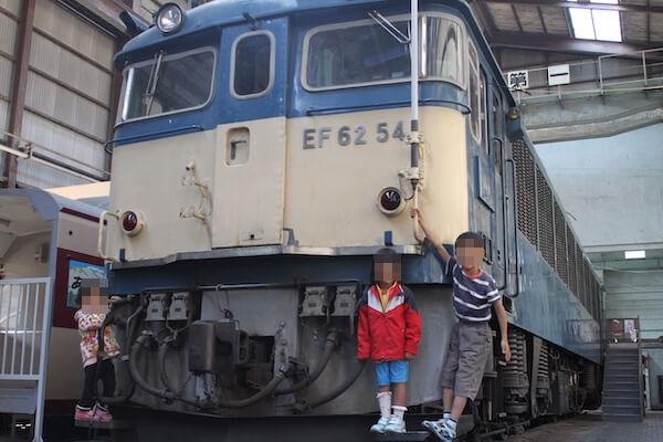 鉄道文化むら写真