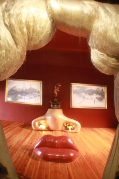 メイウエストの部屋の写真