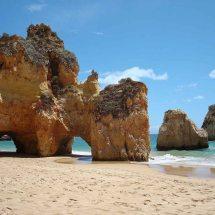 Algarve,portugal