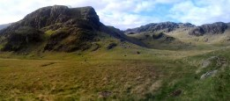 The Lakeland Fells