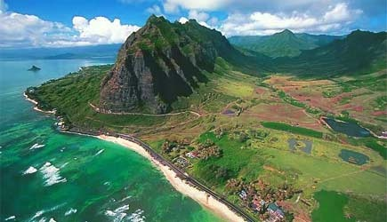 Image result for kualoa