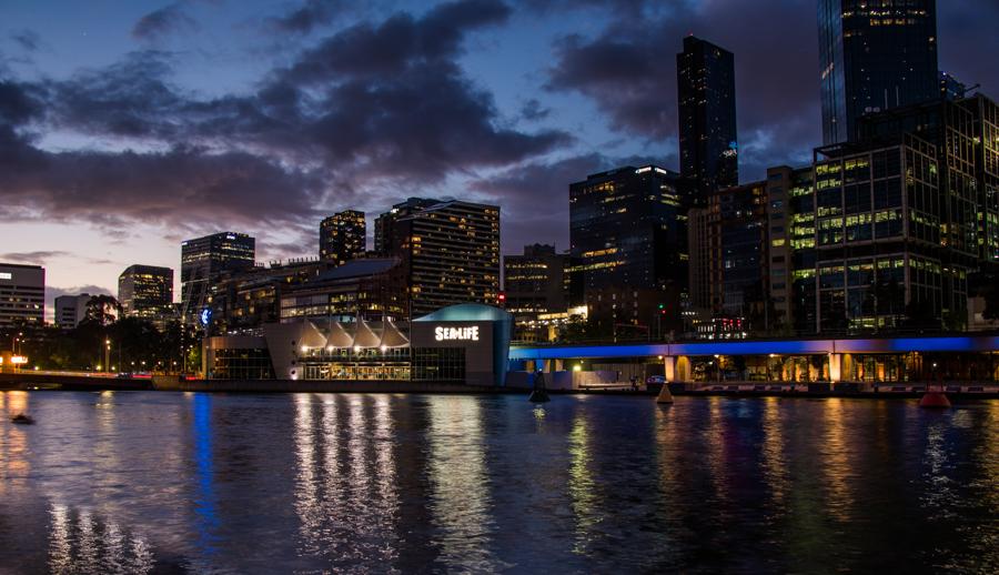 Discover Melbourne