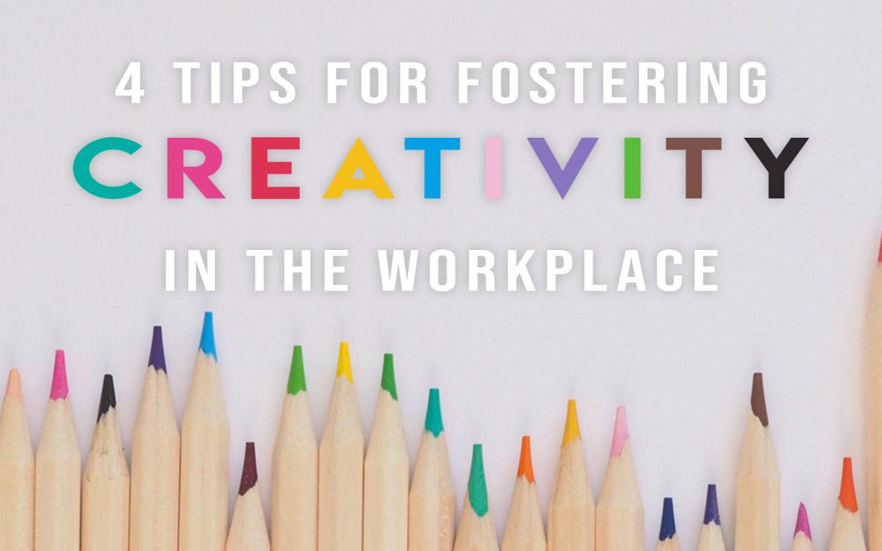 fostering creativity| Adventure Marketing