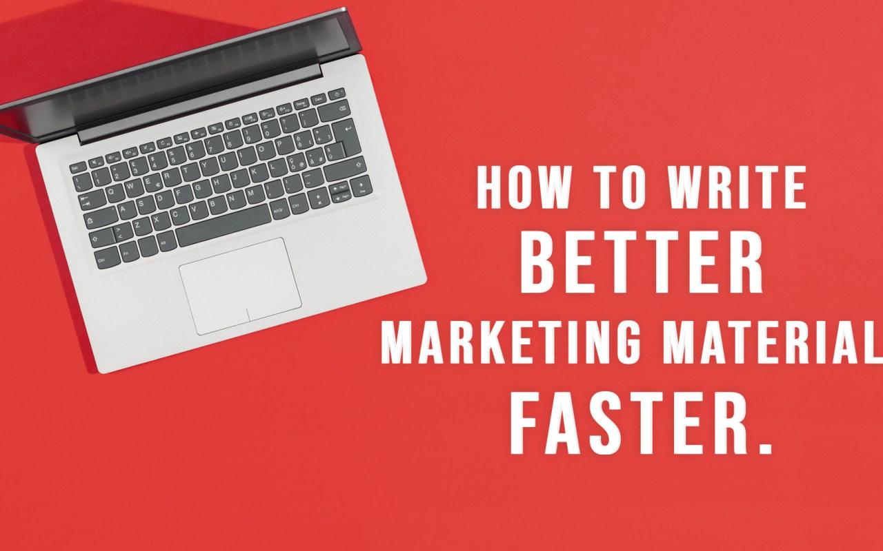 Copywriting formula blog   ADventure Marketing