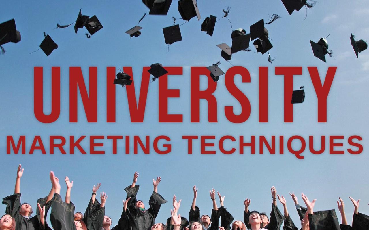 University Marketing Blog | ADventure Marketing