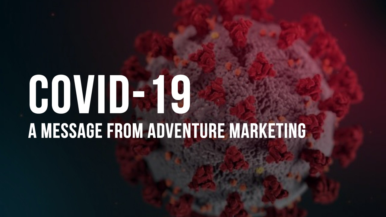 COVID-19 | ADventure Marketing | Tampa, FL