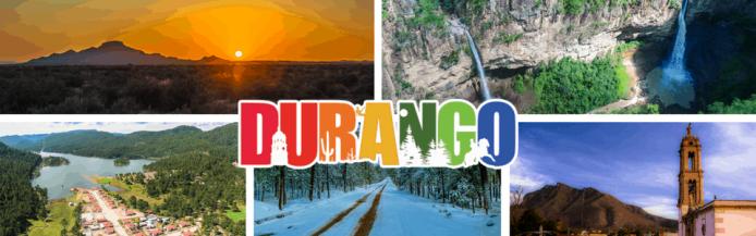 Adventure Mexico travel Durango