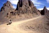Assekrem, Hoggar mountains