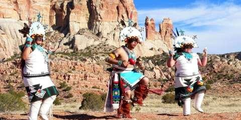 Zuni/ New Mexico