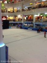 I found the rink!