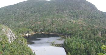 Filtering and Purifying Water in the 100 Mile Wilderness