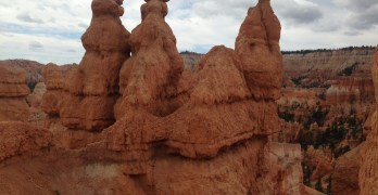 Tips for Visiting Bryce Canyon National Park, Utah on a Long Weekend