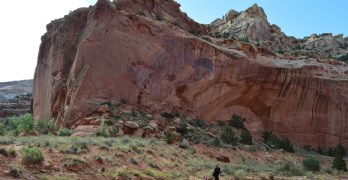 An Underrated National Park: Capitol Reef, Utah