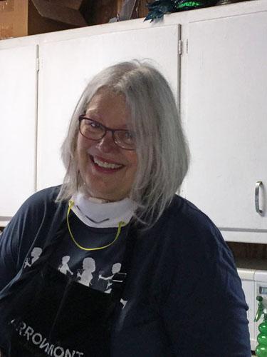 It was a good day to dye. Ellen Lindner, AdventureQuilter.com/blog