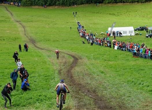 Johannisberg-Downhill