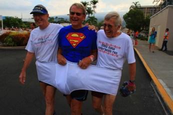 Underpants Run