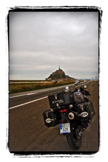 Mt. St.-Michel