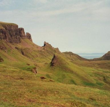 Highlands nº 2