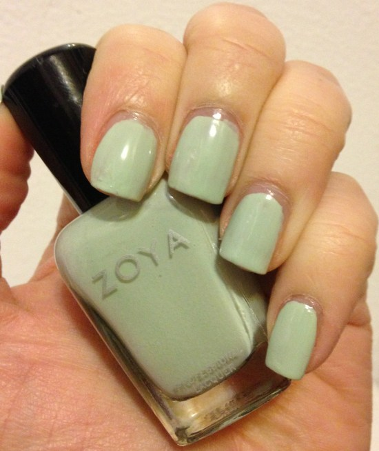 Zoya in Neely