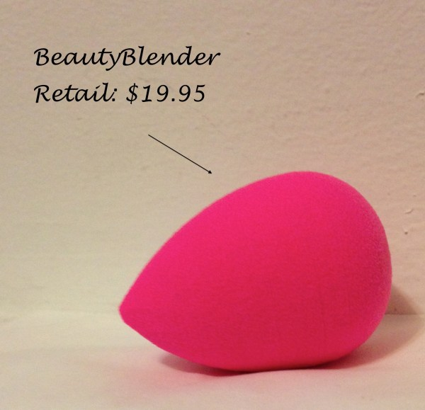 BeautyBlender Comparison