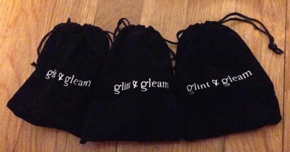Glint & Gleam Order