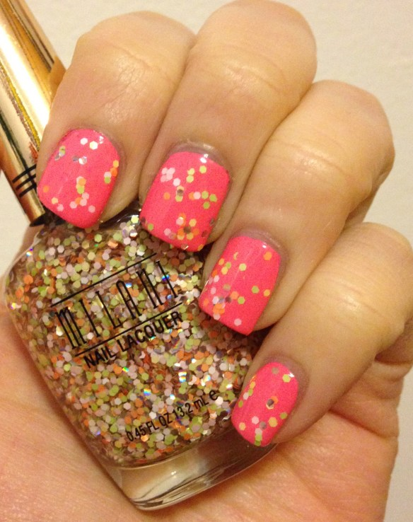 Milani – Sugar Rush