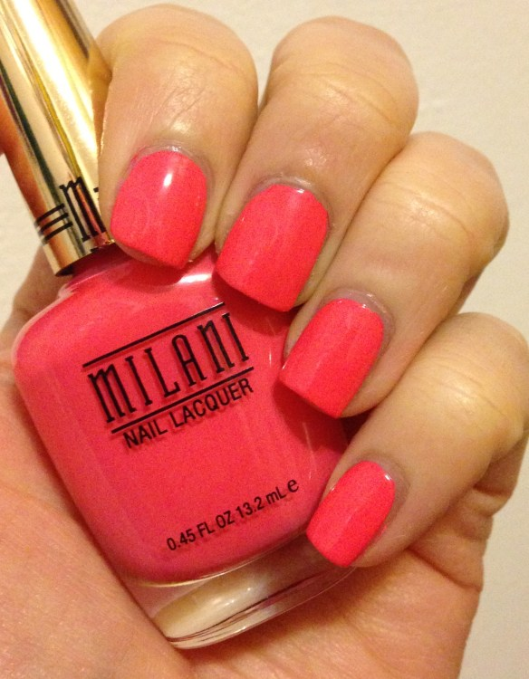 Milani – Splendid Strawberry