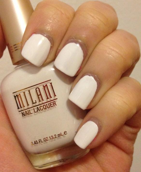 Milani – White