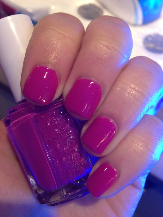 Essie – The Girls Are Out