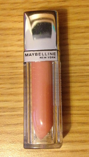 Maybelline The Elixer in Nude Illusion