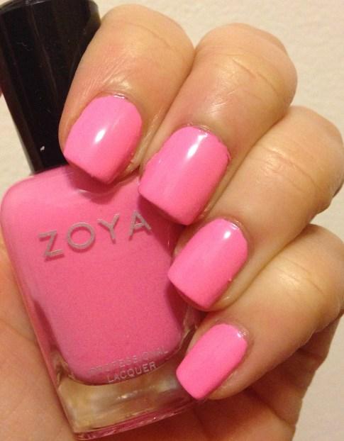 Zoya – Kitridge