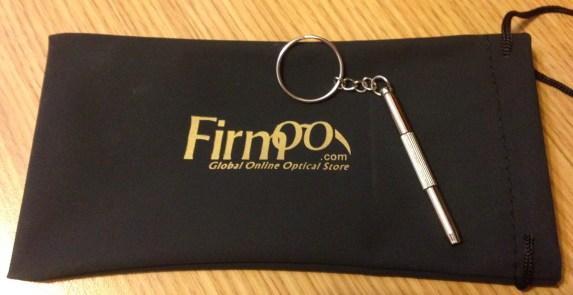 Firmoo.com Prescription Sunglasses Review | Adventures in Polishland