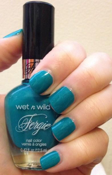 Wet 'n Wild Fergie – Miami Spirit