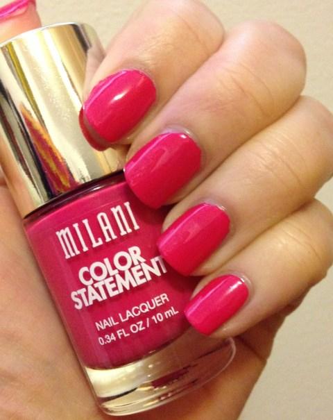 Milani – Hot Pink Rage