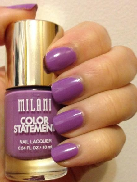 Milani – Imperial Violet