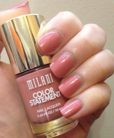 Milani – Pink Beige