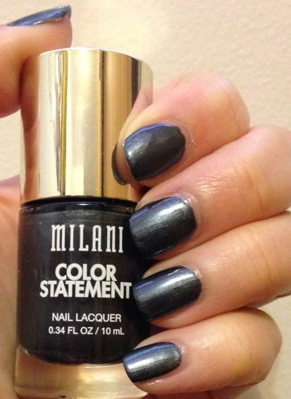 Milani – Charcoal Charm